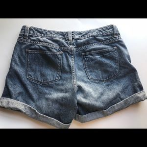 The Limited 678 Denim Shorts